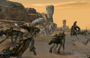 Images : Dawn Of War : Dark Crusade