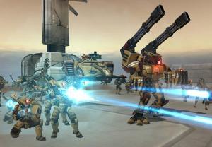 Images : Warhammer : la croisade sombre s'illumine