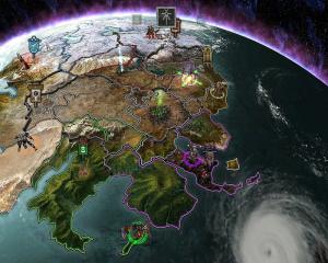 Warhammer 40000 : Dawn Of War : Dark Crusade