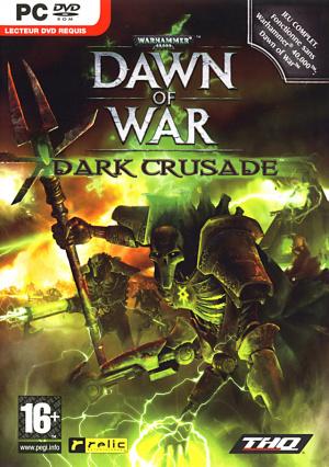Warhammer 40.000 : Dawn of War : Dark Crusade sur PC