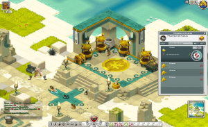 Wakfu se lance dans le free-to-play en France