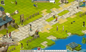 PC - MMORPG