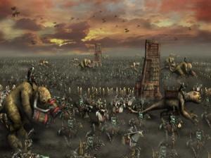Rumeur confirmée pour Warrior Kings