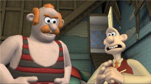 Images de Wallace & Gromit - Episode 2