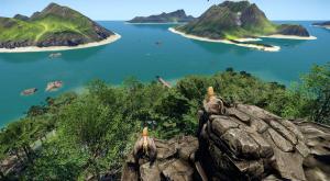 Wander : Un MMO sans combat pour PC et PlayStation 4