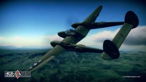 War Thunder aussi sur PS4
