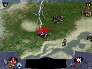 Warlords 4 sur le Web