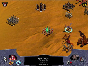 Warlords IV : Heroes of Etheria