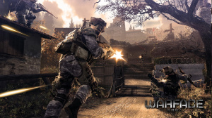 Warface (re)confirmé en Europe