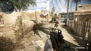 Warface passe la barre des 25 millions de joueurs