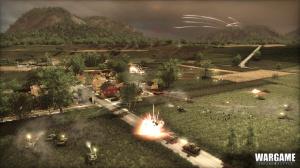 Wargame AirLand Battle : La campagne se dévoile