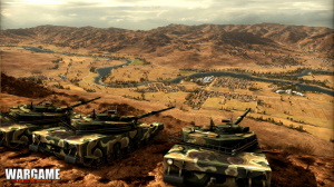 Wargame : Red Dragon - GC 2013