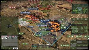 Wargame : Red Dragon