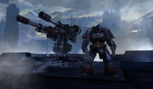 Warhammer 40.000 : Dark Millenium plus Online