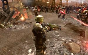 Images de Dawn of War II : Chaos Rising