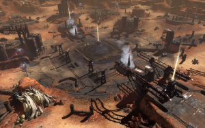 Pack Dawn of War 2 et ses 2 extensions en promo