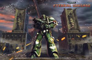 E3 2014 : Warhammer 40.000 Eternal Crusade: Le free-to-play Warhammer