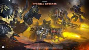 E3 2014 : Warhammer 40.000 Eternal Crusade : Le free-to-play Warhammer