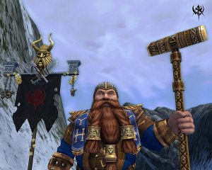 Le patch 1.1a pour Warhammer Online disponible