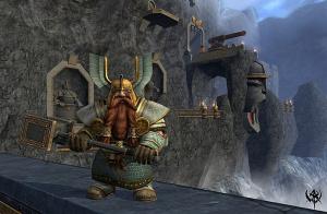 Warhammer online : retard et édition collector