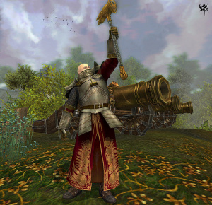 Images : Warhammer Age Of Reckoning