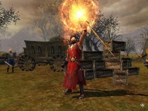 Reportage vidéo : Warhammer Online, seconde partie