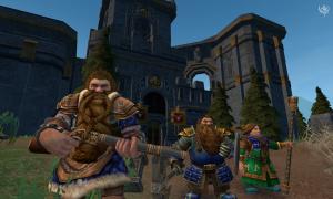Images de Warhammer Online