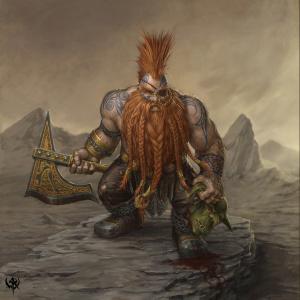 Warhammer Online ferme en décembre