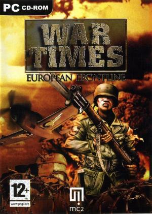 War Times : European Frontline