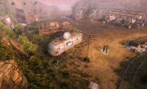Deep Silver s'occupera de Wasteland 2