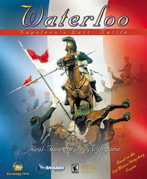 Waterloo : Napoléon's Last Battle sur PC