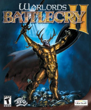 Warlords Battlecry 2 sur PC