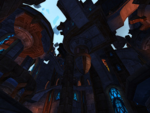 Images : The Burning Crusade dans l'ombre