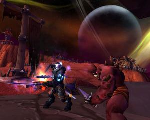 Images : World Of Warcraft : The Burning Crusade