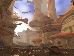 World of Warcraft Burning Crusade : des révélations toutes relatives...
