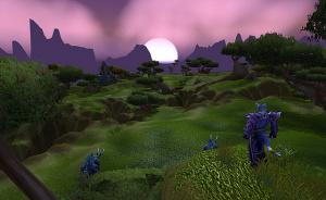 Images : WOW TBC (World Of Warcraft en résumé)