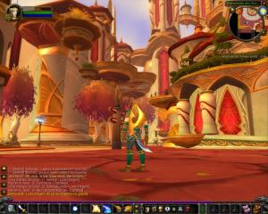 World Of Warcraft : The Burning Crusade