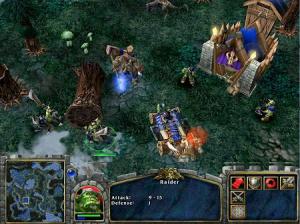 Warcraft 3 nouveaux détails