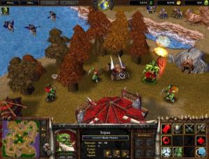 Warcraft III, l'attente est longue