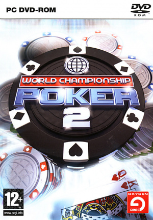 World Championship Poker 2 sur PC