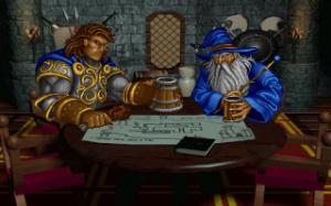 Vers un portage de Warcraft et Warcraft 2 sur les PC actuels ?