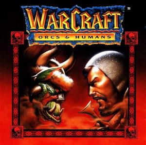 Warcraft : Orcs & Humans sur PC