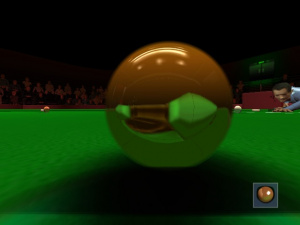 World Championship Snooker version 2004