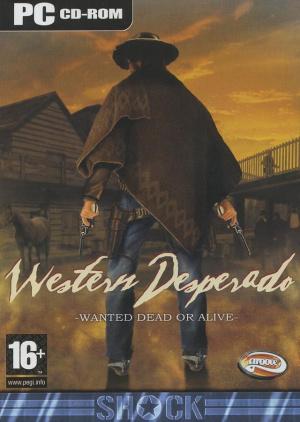 Western Desperado sur PC