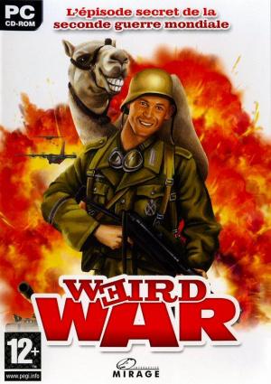 Weird War sur PC