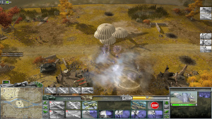 Images : War Front passe à l'attaque