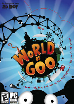 World of Goo sur PC