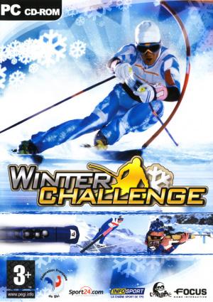 Winter Challenge sur PC