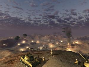 Deux nouvelles cartes pour World in Conflict