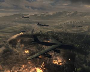 Sierra Spring Event 07 : World In Conflict : La guerre n'a pas de prix